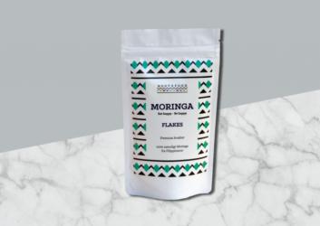 Moringa 100g flakes